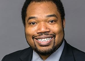 Anthony Chambers, PhD, ABPP